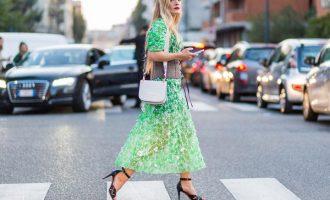 Trend jménem maxi šaty: Tipy na jejich styling!