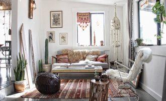 Objevte kouzlo shabby chic interiéru