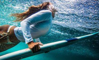 Vodní sporty, které dokonale vyrýsují vaše tělo!
