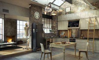 Urbanistický styl: Kombinace praktičnosti s kapkou bohémství