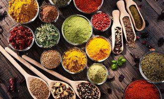 Kouzlo koření: Objevte tajemství mistrovské kuchyně