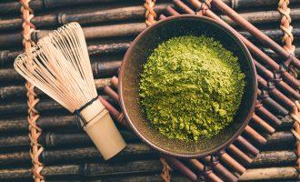 Od latté k sušenkám či zmrzlině: Jak v kuchyni využít matcha tea?