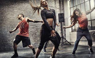 V čem tkví fitness cvičení Les Mills?