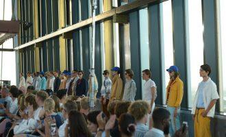 Nejpovedenější kolekce z kodaňského týdne módy