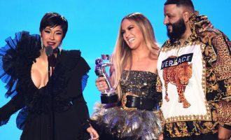 Kdo se kromě Cardi B nejlépe oblékl na MTV Video Music Awards?