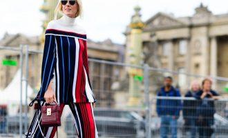 Pruhovaný trend: Outfit tipy a co si pořídit!
