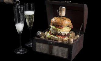 Užijte si léto s Burgers & Bubbles