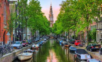 Top evropské metropole: Kam vyrazit?