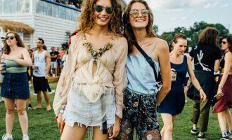 Festivalové trendy: Jaké outfity zavládly v New Yorku?