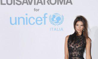 Jak proběhl charitativní hvězdný event LuisaViaRoma for UNICEF Summer Gala?