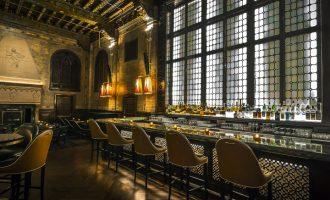 Nové i tradiční zároveň: Do jakých barů zajít v New Yorku?