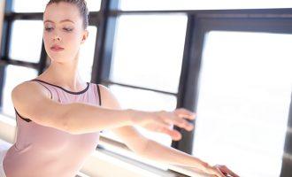 Port De Bras: Cvičení pro vaše tělo i mysl