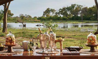 Dobrodružný luxus: Vycestujte do afrických safari resortů!