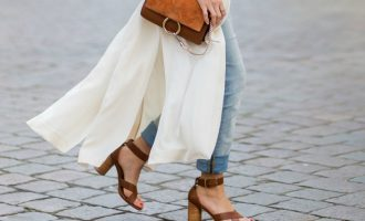 Od podpatků k flats: Jaké jsou nejlepší sandálky léta 2018?
