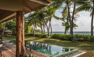 Nezapomenutelný skvost na Seychelách