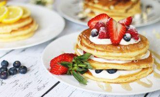 Gourmet tipy: Recepty na sladké i slané zdravé snídaně