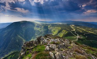 Poznejte Krkonoše aneb šest míst, která musíte vidět!
