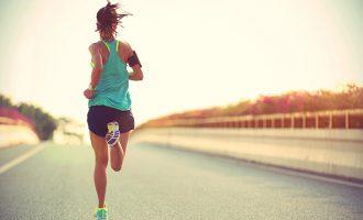 Intervalový běh: Pomůže zrychlit i zhubnout