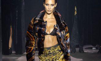 NYFW: Kith for Versace i pro Tommyho Hilfigera během jedné show