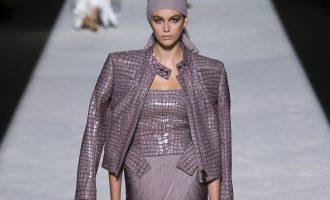 Tom Ford i Kate Spade: Jak odstartoval newyorský týden módy?