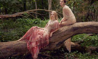 Finále New York Fashion Week: Kolekce Versus Versace, Marchesa či See by Chloé
