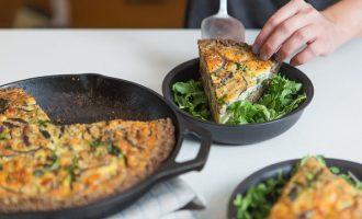 Gourmet season: Čtyři delikátní recepty z čerstvých hub
