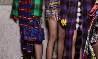 Které kabelky zařadit do podzimního šatníku?