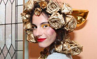 Pestrobarevné beauty trendy z New York Fashion Week!