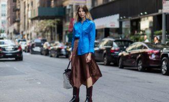 Kovbojské boty: Jste připraveni na shoe trend sezony?