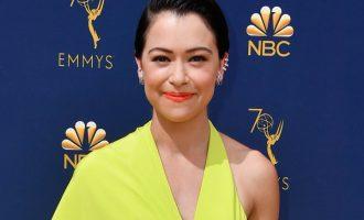 Beauty looky, jež pozvedly red carpet outfity na předávání cen Emmy