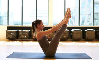 Pilates posílí vaše tělo i mysl