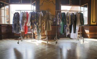 Nahlédněte do Re-See showroomu pražského fashion weeku