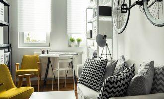 Interiérový design: Tipy, jak opticky zvětšit malý prostor!