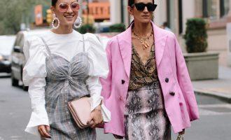 Jaké street style trendy přinesl New York Fashion Week?