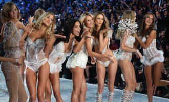 Mary Katrantzou pracuje na modelech pro letošní Victoria's Secret Fashion Show!