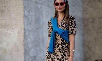 Leopardí trend: Co si pořídit a jak nosit divoký vzor?