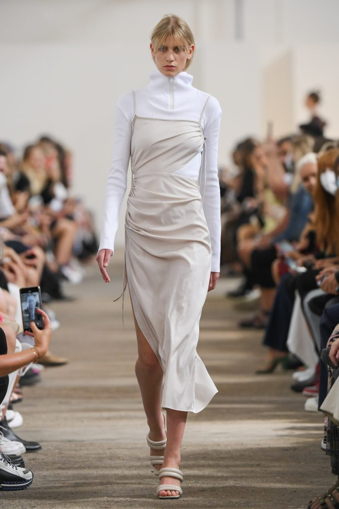 Mercedes-Benz Prague Fashion Week