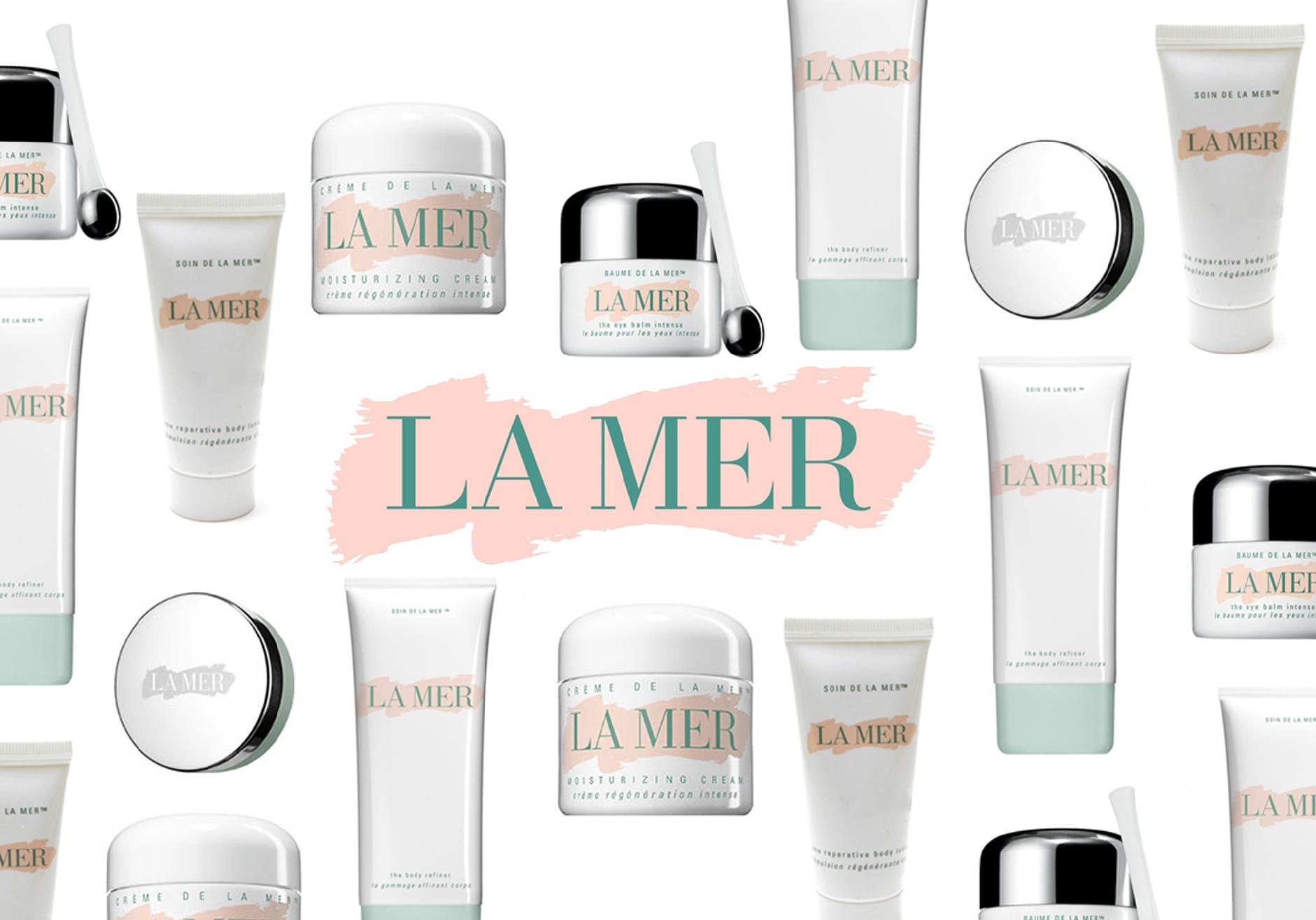 Tajemství kosmetické řady LA MER
